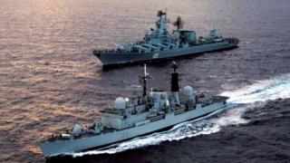 Statele Unite şi Rusia suplimentează prezenţa militară în Marea Mediterană