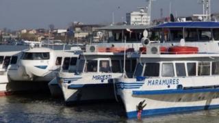 Cursele de pasageri între Tulcea și Delta Dunării, suplimentate