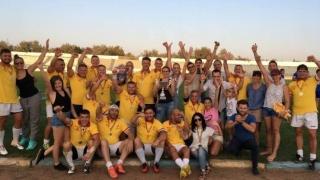 Primul turneu din DNS la rugby în 7, la Năvodari