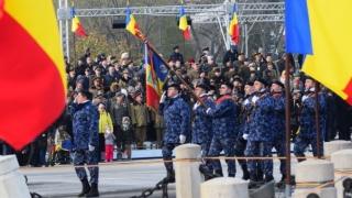 Marinarii militari nu uită! Ceremonii militare și religioase pentru eroii Revoluției din 1989