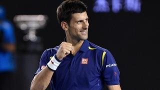 Novak Djokovic va fi tată pentru a doua oară