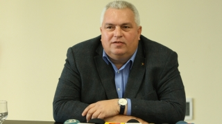 """Nicuşor Constantinescu: """"În cazul meu a fost o execuție ordonată de """"binom"""""""