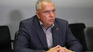 Constantinescu - arest preventiv revocat definitiv în dosarul eolienelor