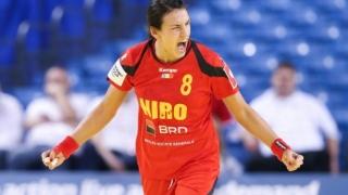 Accidentare gravă pentru Cristina Neagu
