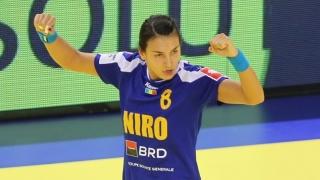 Handbalistele tricolore, la prima victorie la CM din Japonia