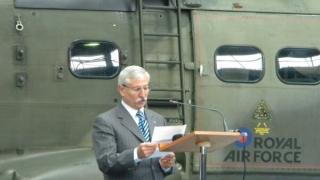 Directorul general al IAR Brașov, numit în funcția de secretar de stat la Ministerul Economiei
