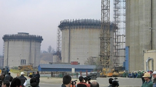 Negocierile cu chinezii pentru reactoarele 3 şi 4 reîncep în septembrie