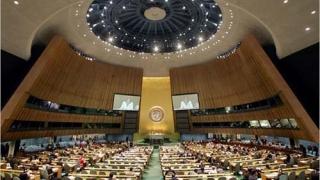 Negocieri între Irak și kurzi. Invitație făcută de ONU