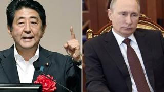 Kremlinul a fost iritat! Negocieri, din nou, cu privire la insulele Kurile