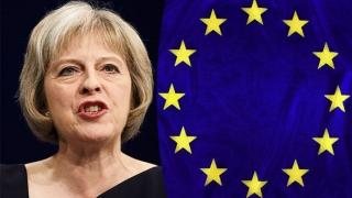 Negocierile purtate de May cu UE, dezaprobate de 61% din alegătorii britanici