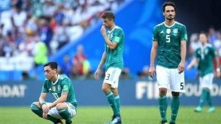 Suedia şi Mexic merg în optimi, Germania pleacă acasă