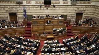 """Nemţii şi-au cerut scuze pentru """"atrocităţile comise"""". Grecii vor bani!"""