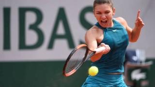 SENZAȚIONAL! Halep, a treia finală la Roland Garros