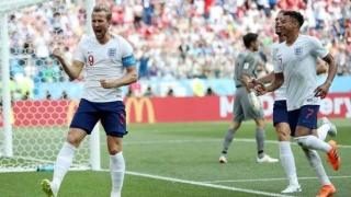 Anglia a surclasat Panama, la Novgorod