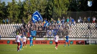 Primul joc oficial pe teren propriu pentru... noul FC Farul