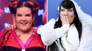 Câștigătoarea Eurovisionului, Netta Barzilai,  se simte bine în pielea ei