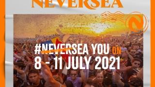 Festivalul Neversea va avea loc în perioada 8 - 11 iulie 2021