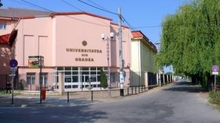 Rectorul Universității Oradea și decanul unei facultăți, în arest la domiciliu