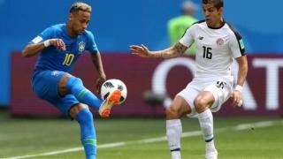 Primul penalty anulat de... VAR la Cupa Mondială