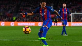Neymar a acționat în justiție clubul FC Barcelona
