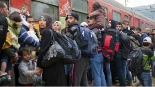 Cehia nu dorește să primească niciun fel de refugiaţi, nici măcar orfani de război