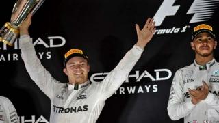 Nico Rosberg și-a anunțat retragerea din Formula 1, la doar 31 de ani!