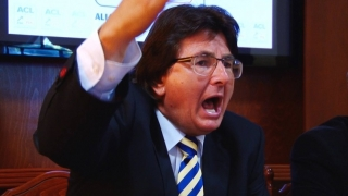 Primarul liberal al Timișoarei dă cu subsemnatul în fața procurorilor