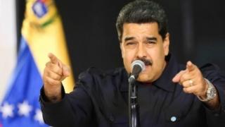 Mai mult decât promisiuni electorale! Maduro creşte salariile cu 95%!