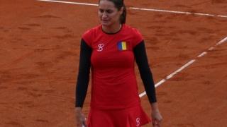 Niculescu, în sferturi la Taiwan Open