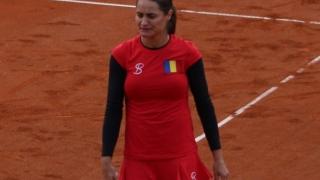 Niculescu, în semifinale la Poitiers