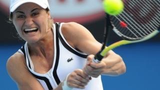 Monica Niculescu, în turul secund la Wimbledon, la dublu