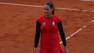 Niculescu s-a impus în duelul românesc de la Limoges