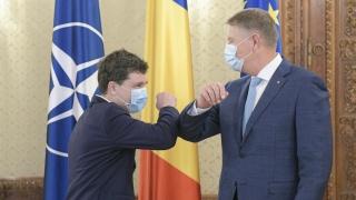 Nicușor Dan: Bucureștiul nu intră în carantină