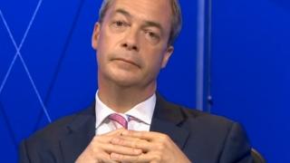 """Nigel Farage, calificat drept """"rasist"""", după ce a spus că România nu ar fi trebuit să fie primită în UE"""