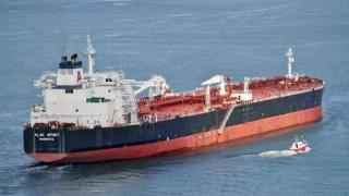 Șapte marinari ruși și unul ucrainean, eliberați de pirați nigerieni