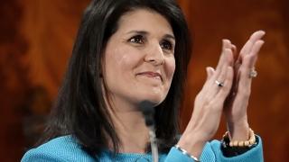 Ambasadoarea americană la ONU va vizita Israelul