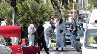Poliţia din Nisa a reţinut trei persoane în cadrul investigaţiei asupra atacului