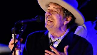 Bob Dylan, prima reacţie publică după ce a luat Premiul Nobel