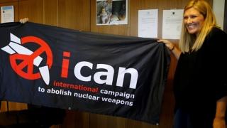 Premiul Nobel pentru Pace, decernat Campaniei Internaţionale de Abolire a Armelor Nucleare