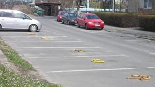 Peste 100 de noi locuri de parcare pentru constănțeni