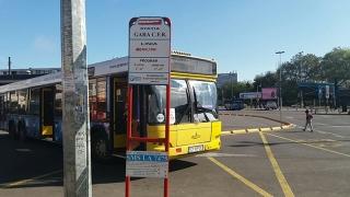 Noi stații de autobuz în Constanța