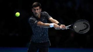Start cu dreptul pentru Djokovic şi Zverev la Turneul Campionilor