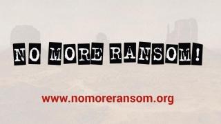 No More Ransom - Soluţii de decriptare pentru atacurile de tip ransomware