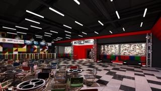 Cercetări în cazul incidentului dintr-un mall: Un bărbat a căzut cu tavanul fals