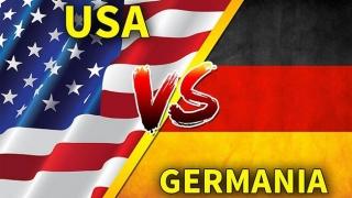 Nor deasupra relaţiilor germano-americane, de la venirea lui Trump la conducerea SUA