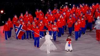 Norvegia a dominat la capitolul medalii la JO de la PyeongChang