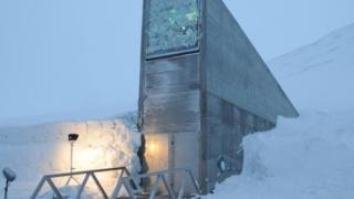 SFÂRŞITUL LUMII?! Seiful Apocalipsei, construit în Norvegia