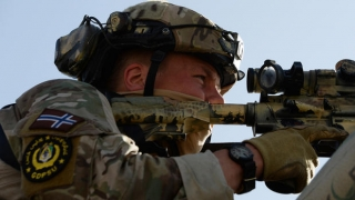 Norvegia trimite militari în Siria