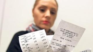 Nouă extragere a bonurilor fiscale! Vezi când!