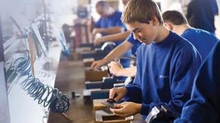 Noua Lege a Educaţiei, schimbări concrete pentru învăţământul profesional